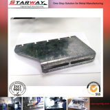 Fabricación personalizada del OEM de la estampación del metal de hoja