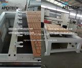 Машина Woodworking маршрутизатора CNC автоматического изменения инструмента деревянная