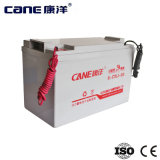 12V Solar Power Storage Used 100ah Solar Battery