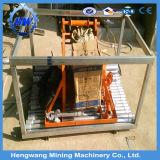 Reboque Geotechnical equipamento Drilling montado de poço de água