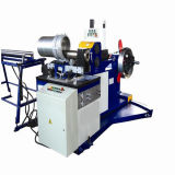 Máquina espiral Tubeformer (MHYH-1400)