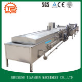 La grande sauce soja à acier inoxydable marine la machine de pasteurisation
