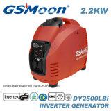 Generatore dell'invertitore della benzina con Ce. GS. Certificazione di EPA & di PSE