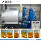 重油のための小さい容量の不用なリサイクル機械