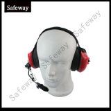 Kenwoodのためのヘッドセットを取り消す対面高周波雑音