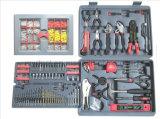 Insieme di strumento caldo del trivello di Sale-500PC con il kit dell'utensile manuale (FY500B)