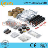3 Core Intermediate Connector 6/10kv Cold Shrinkable Tube Cable Accessories