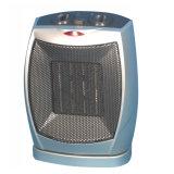 Riscaldatore di ventilatore di ceramica approvato di CE/GS/RoHS/Reach/SAA (NF-17C)