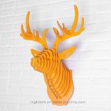 Цветастые животные Furishings украшения DIY стены