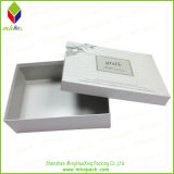 Caixa de empacotamento cosmética de papel luxuosa