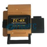Het Mes van de optische Vezel zoals de Elektrische fC-6s Scherpe Hulpmiddelen van de Besnoeiing Sumitomo