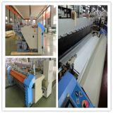 Il movimento enorme meccanico Rimbocca-Indevice la macchina del getto dell'aria per la tessile
