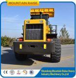 chinesische Ladevorrichtungs-Hersteller des Rad-1-5ton mit Preisliste