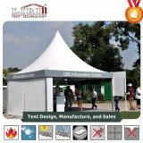 Tenda di alluminio utilizzata impermeabile del Pagoda 3X3m di alta qualità
