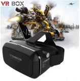 Nueva Vr Shinecon realidad virtual de gafas 3D para el teléfono inteligente 3,5-6,0