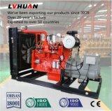 30kw-500kw Generator de van uitstekende kwaliteit van de Motor van Commins van de Brandstof van het Aardgas/van het Biogas