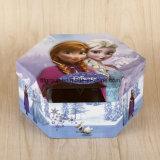 Коробка цветка бумажной коробки упаковки шоколада картона горячего сбывания чувствительная