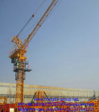 Кран башни Luffing 6 тонн