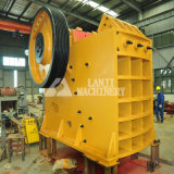 Hohes Capacity Cheap Jaw Crusher mit Spare Parts