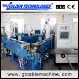PVC do plástico e PE Extrusion Production Line (90MM)