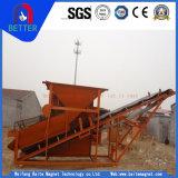 Domanda del minerale metallifero di Baite e macchina di vibrazione della selezione del setaccio della nuova sabbia di circostanza di attrezzatura mineraria