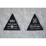 Grand Fabricl à haute densité/étiquette principale dans la forme différente de modèle