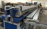 Saldatrice di plastica automatica della lamiera sottile di Dza3000 HDPE/PP/PVDF/PVC/Ppn/Pph