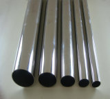 Tubo saldato dell'acciaio inossidabile per la decorazione & la costruzione
