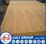 Het Triplex van het Vernisje van de Hoogste Kwaliteit van Grouop van Luli