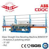 유리 경사 연마 기계 거울 및 모자이크 연마 (Bxm351p)