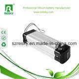 Silverfish Li-Ionbatterie-Satz 36V 10ah für elektrisches Fahrrad