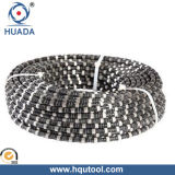 11.5mm&11mm Diamond Wire para Granite e Marble