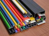 Tube résistant UV des biens GRP de la Chine, tube de FRP, tube de fibre de verre