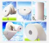 Papel tendido al aire para toallas sanitarias