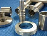 Soem-Kohlenstoffstahl-Präzision CNC-drehenteile