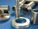 OEMの炭素鋼の精密CNCの回転部品