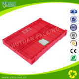 BerufsAutoteil-Verbrauch-roter Plastikeinspritzung-Rahmen