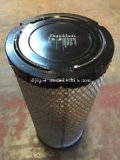 Het Element van de Filter van de Lucht van Donaldson van P828889 voor Geval, Rupsband, Gehl, John Deere, Nieuw Holland, Vermeer, de Apparatuur van Volvo