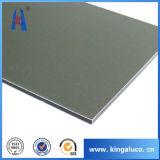 comitato di plastica di alluminio di Compoiste del rivestimento del PE di 3mm