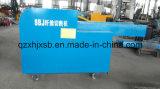 Vidro de fibra que desbasta a máquina/máquina de corte da fibra de vidro/máquina de estaca Waste de matéria têxtil