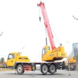 Sany Stc250h 25 Tonnen hohe Sicherheits-und gute Mikro-Mobilität des Dubai-mobilen Kranes für Verkauf