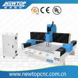 Máquina do Woodworking do router do CNC, router Machine1212 do CNC