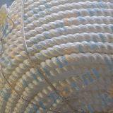 Подгонянная высокопрочная Nylon морская веревочка отбуксировки