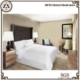 SGSの証明書のホテルの家具の寝室