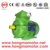 Ce UL Saso 1hma112m-2p-4kw van elektrische Motoren Ie1/Ie2/Ie3/Ie4