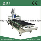 China CNC-Holzbearbeitung-Maschinerie 1325