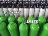 Tanque de alumínio do CO2 da venda por atacado do fabricante de Alsafe