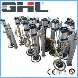 Het Vullen van het Dichtingsproduct van het Glas van de dubbele Verglazing Automatische Machine