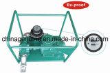 Zcheng 전 증거 전기 이동 펌프 Zcmtp-500