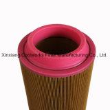 Luftverdichter zerteilt Luftfilter für Atlas Copco Kompressoren 1613740800/2901043100